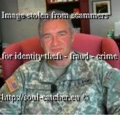 FAKE - Colonel Christopher W. Sallese
