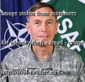 ORIGINAL - General David H. Petraeus (Retired)