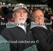 Real Name Unknown 17 image abused by Scammers