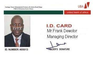 Managing Director Frank Dewotor Identity-Card-1