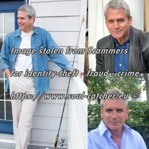 Model Stephen Niese images abused by Scammers