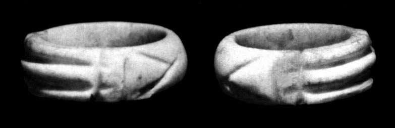 the original atlantis ring