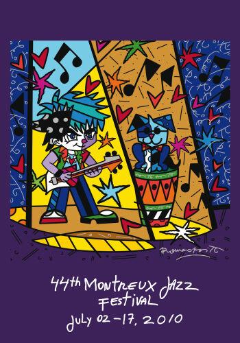 Montreux Jazz Festival : la 44ème programmation