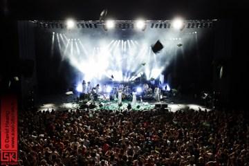 Photos concert : Brigitte @ Nuits de Fourvière 2012, Lyon | 31 juillet 2012