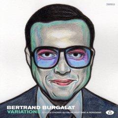 Bertrand Burgalat - Variations
