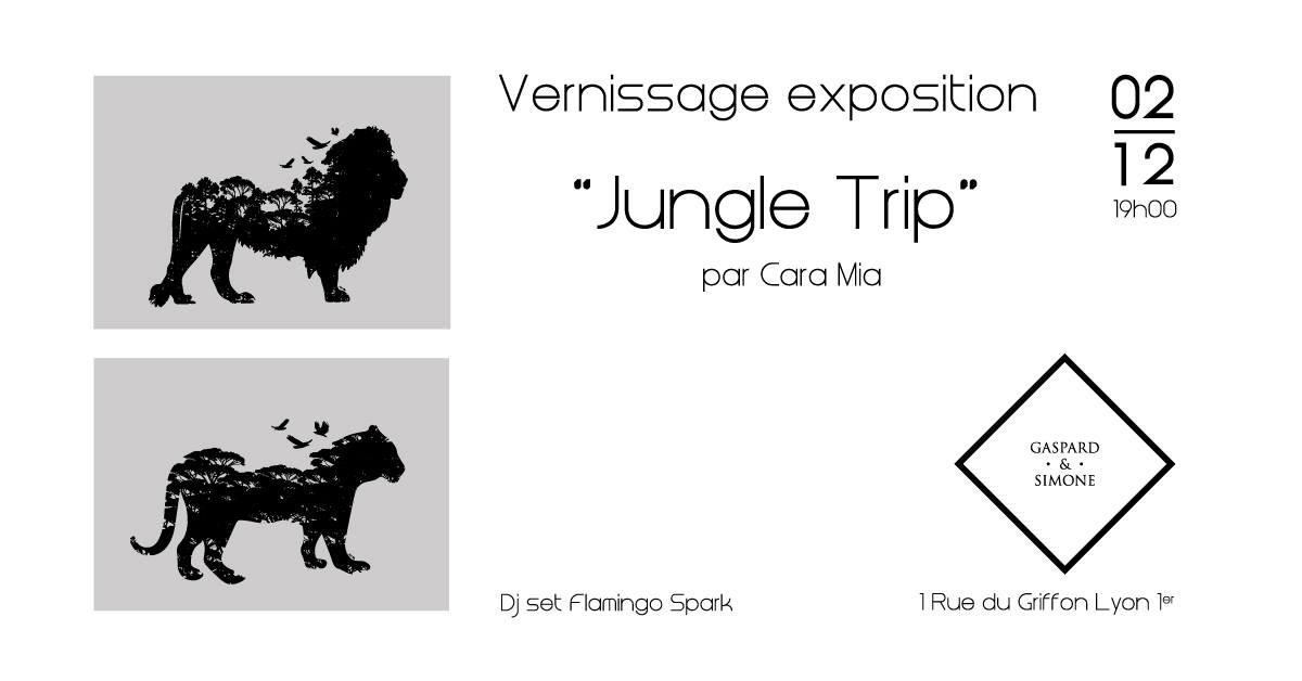 Cara Mia - Jungle Trip