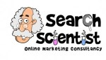 Search Scientist logo