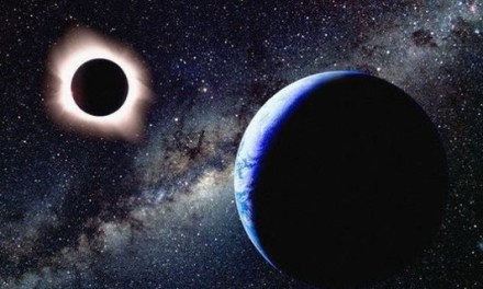 LIFELIGHT ASTROLOGY 17 August – Total Solar Eclipse coming up – big news for all!