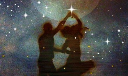 FULL MOON SEPTEMBER 6 2017 – 5 Ways to Dance with her!