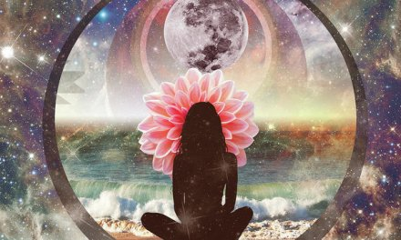ASTROLOGY UPDATE – Full Moon 8 April & More