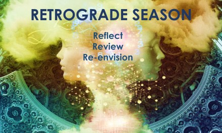 ASTROLOGY UPDATE – Retrograde Season, Full Moon & More