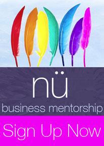 nü business mentorship