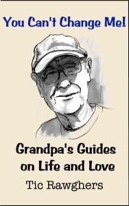 Grandpa's First print book