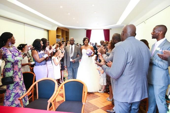 mariage-africain-mairie-lieusaint-essonne-wax-robe-pronuptia-violet-photographe-soul-bliss