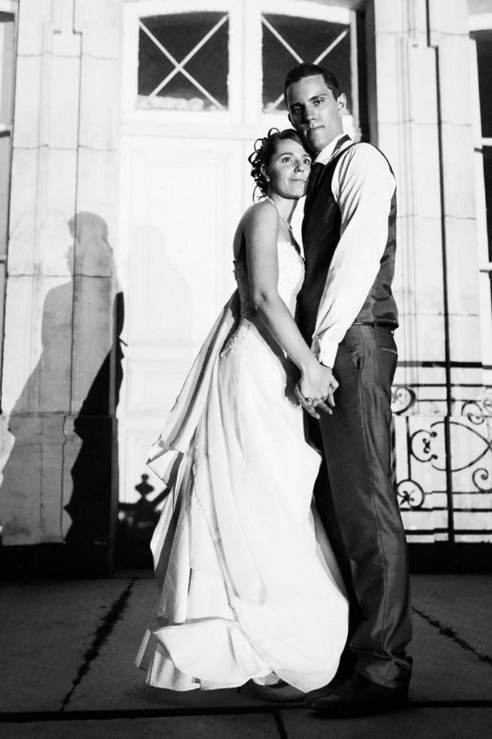 mariage-domaine-de-champgueffier-la-chapelle-iger-photos-de-couple-nuit-jardins-extérieurs-photographe-soul-bliss