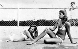 Bikini: Over 70 Years of Revolution and Sensuality