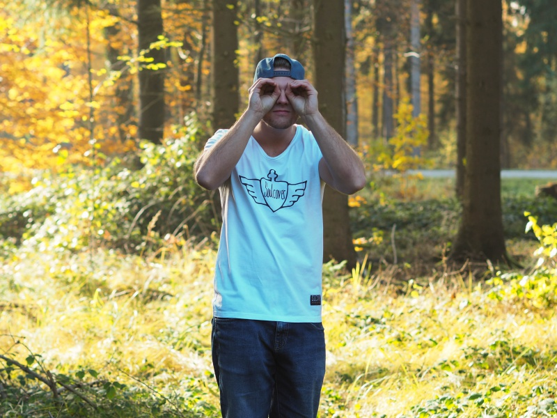 Soulcover clothing Release Printsoul Trage ein Stück Welt auf deiner Haut