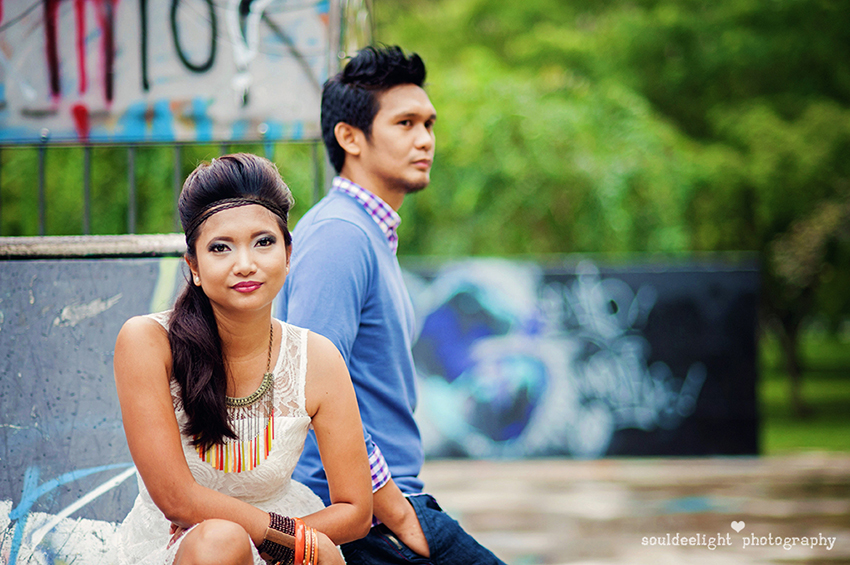 Couplehood | Engagement | Poloy & Bigong