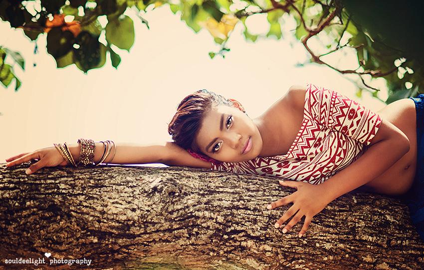 Portraits | iLLa Mady