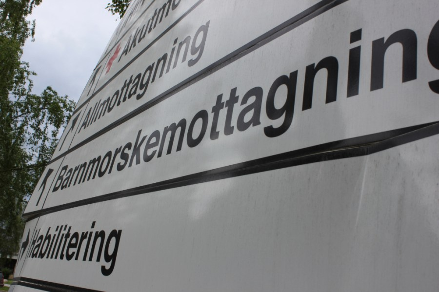 BB / Förlossning i Sollefteå