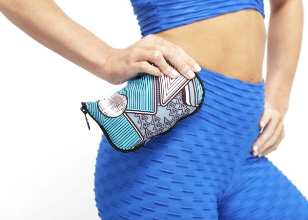 Something Blue Souleva Yoga Wet Bags