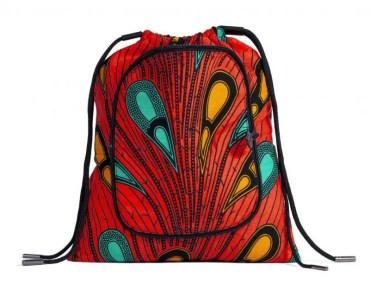 Imperial Oasis Souleva Yoga Wet Bag