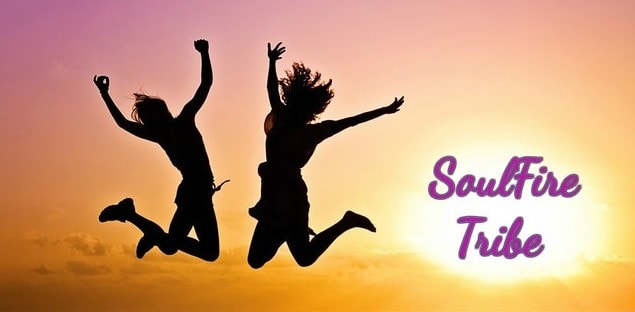 soulfire tribe | women | feminism | empowerment