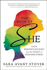 Book of SHE