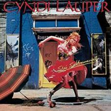 Girls Just Wanna Have Fun Cyndi Lauper