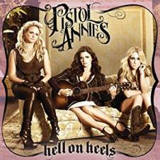 hell on heels pistol annies
