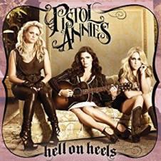 hell on heels pistol annies
