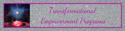 transformational empowerment programs