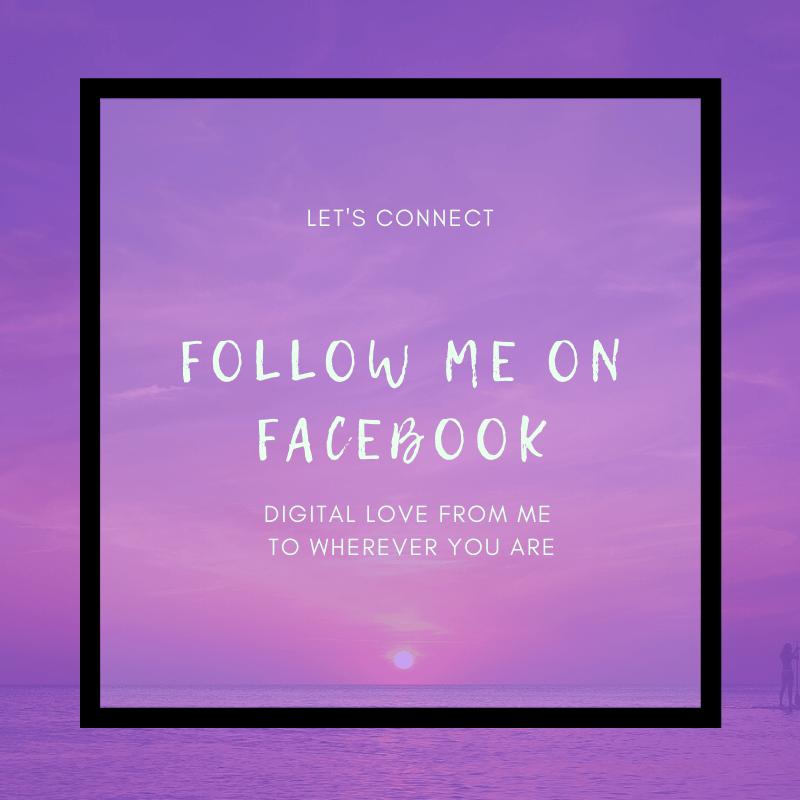 Follow Me on FB!