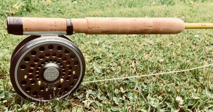 Glasklar? – Soulfishing