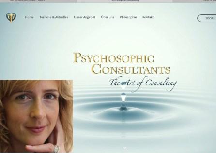 Nicole Sander-Braun Ausbilderin /Wiegandscher Lotus und Psychosophic Consultant - www.psychosophcics.de
