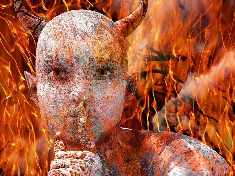 Cerberus der Höllenhund