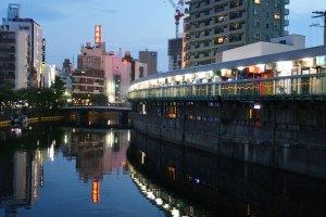 横浜都橋商店街