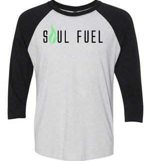 Soul Fuel Baseball Ragan Black