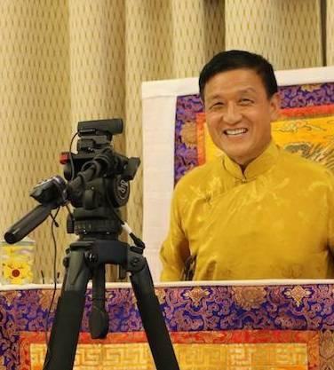 Free Year-long Tibetan Soul Retrieval Course 2015 – Tenzin Wangyal Rinpoche