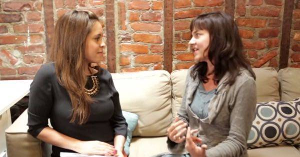 Dr. Lissa Rankin and Jessica Ortner – EFT / Tapping and Mind Over Medicine (video)