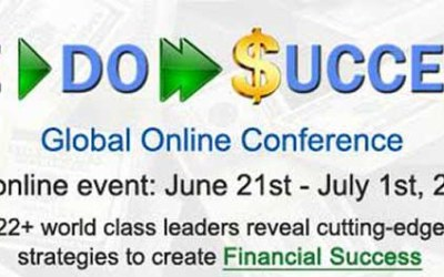 Be, Do, Succeed Online Conference
