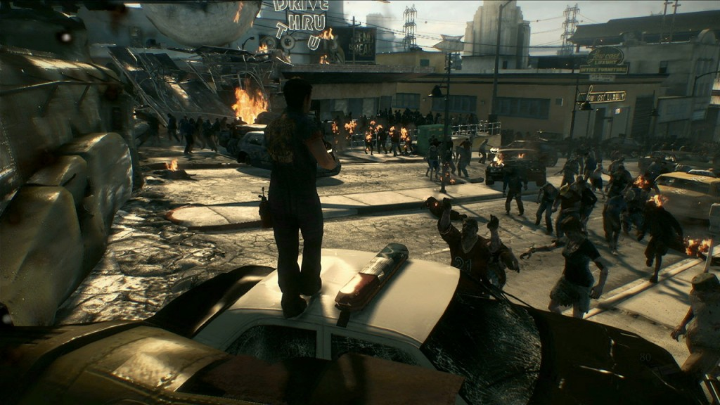 Dead Rising 3 - InGame 2