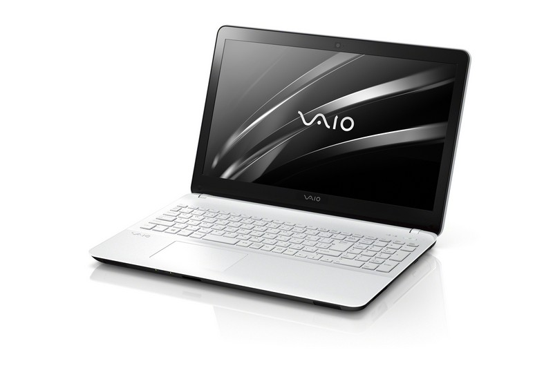 Vaio Fit 15 - Soul Geek - Microsoft Speed Dating