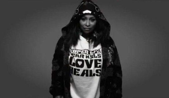 chaka Khan Trayvon Tribute Download