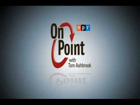 "On Point with Tom Ashbrook: ""Don Cornelius – The Soul Of Soul Train"" Radio Show"