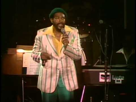 Marvin Gaye Greatest Hits Live in Amsterdam 1976 – FULL CONCERT MOVIE