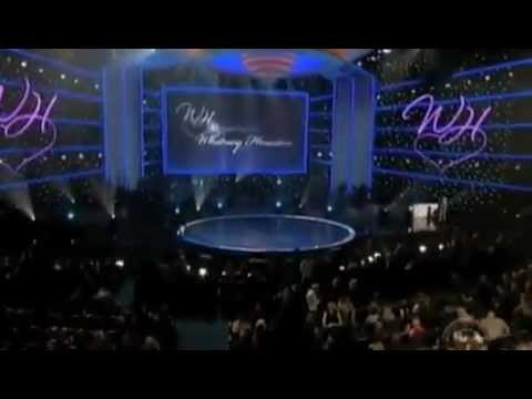 We Will Always Love You – Grammy Salute Whitney Houston featuring Jennifer Hudson, Celine Dion and more.