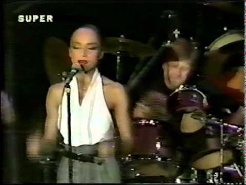 Sade Live in Concert (RARE) 1985 London, England