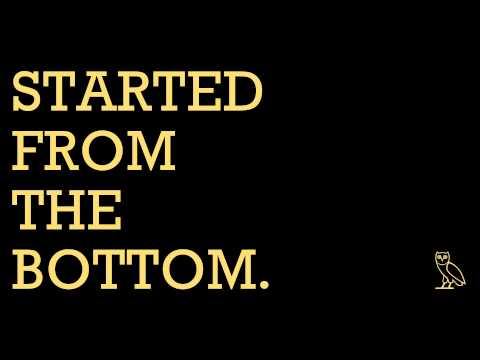 Drake – Started from the Bottom FREE MP3 DOWNLOAD