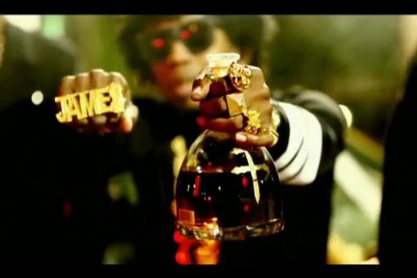 """Trinidad James Ft. T.I. Young Jeezy & 2 Chainz """"All Gold Everything"""" Remix Official Video + FREE MP3 DOWNLOAD"""